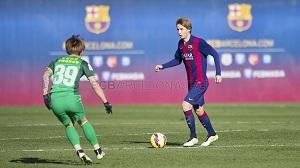 """Barça B – Beijing Guo""""an: Zbierając dodatkowe minuty (0:0)"""