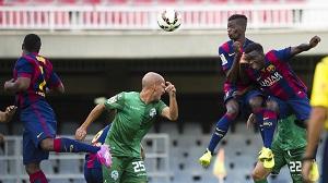 CE Sabadell FC – Barça B: Derby o zwycięstwo