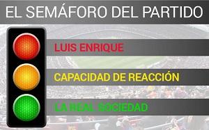 Ocena meczu Real Sociedad – FC Barcelona