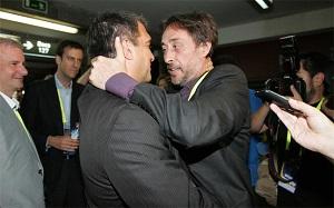 Benedito: Laporta jest do pokonania