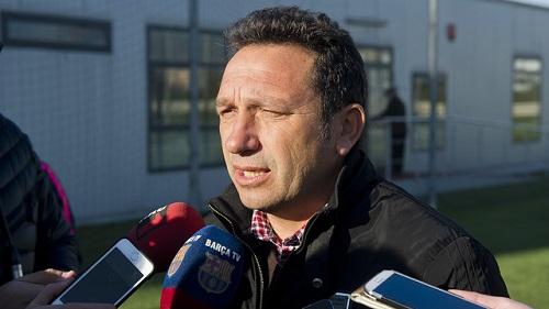 Eusebio: Mamy nadzieję, że zostaniemy nagrodzeni