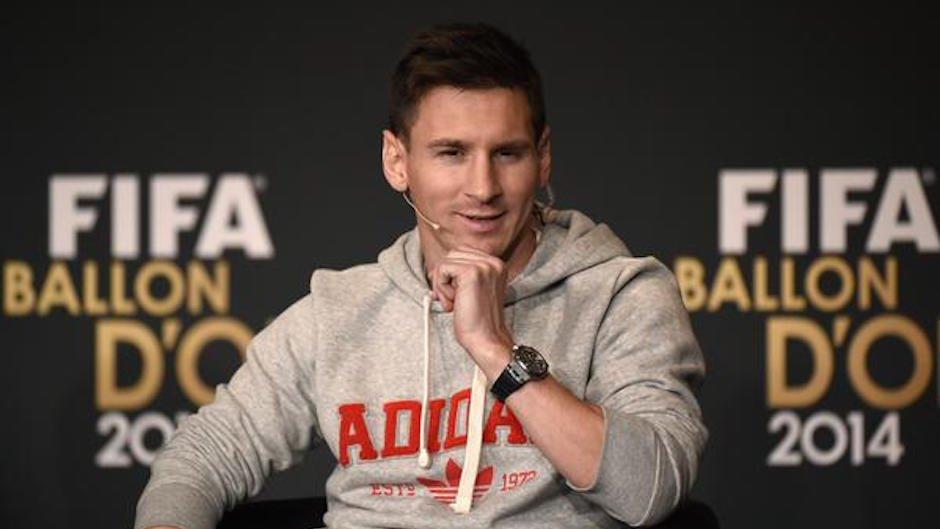Messi: Nie wiem, gdzie będę w następnym sezonie