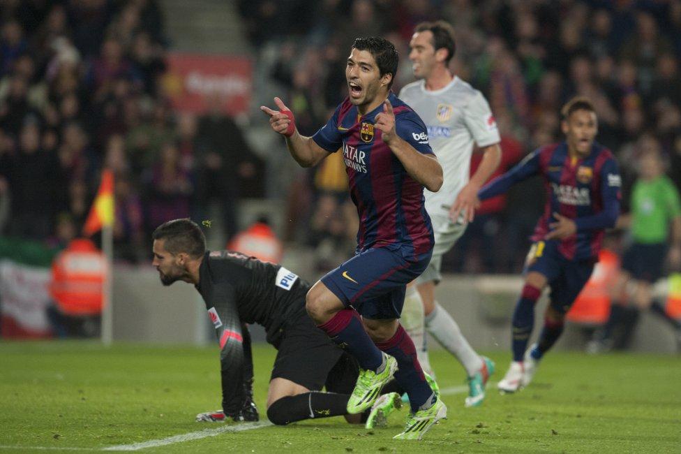 Suárez: To szczególne zwycięstwo