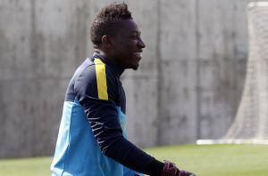 Onana podpisał kontrakt z Ajaxem