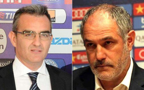 Eduardo Macià kolejnym kandydatem na dyrektora sportowego