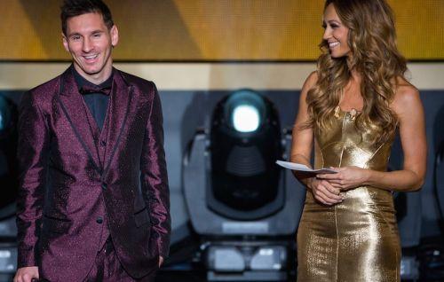Messi głosował na Mourinho