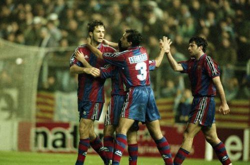 Zwycięstwa 1:0 dawały awans Barçy