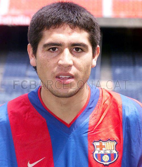 Juan Román Riquelme przechodzi na emeryturę