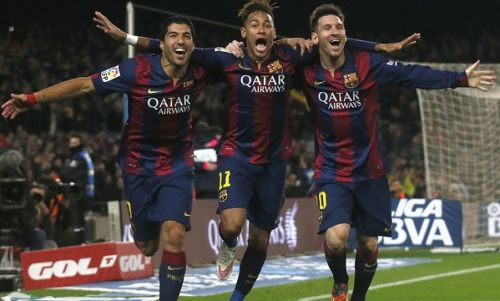 Słynne zdjęcie tria MSN