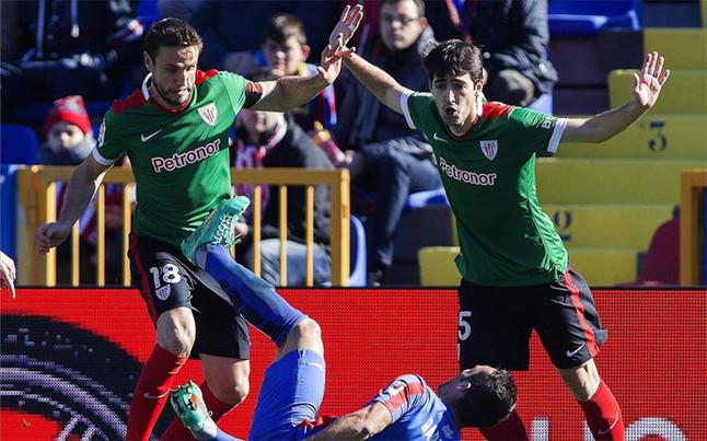 Iraola opuści spotkanie z Barceloną
