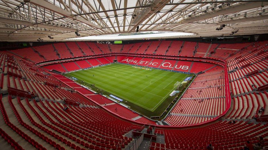 San Mamés jednym z najtrudniejszych stadionów dla Barçy