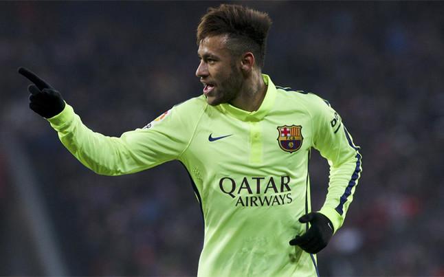 Neymar: Nie możemy się zatrzymywać