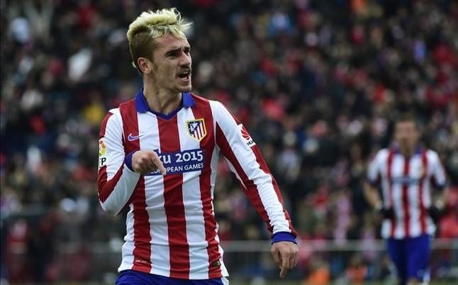Griezmann odmówił transferu do Barçy