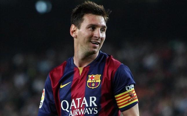22:00 ulubioną godziną Messiego do rozgrywania spotkań