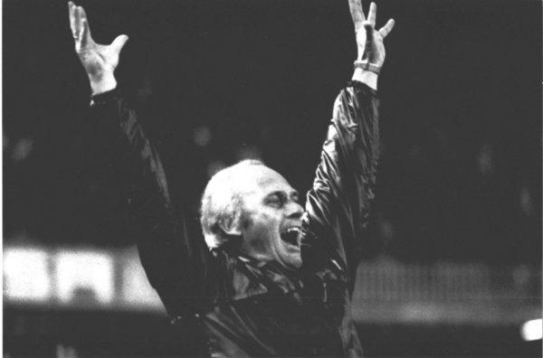 Barça uczci pamięć Udo Lattka