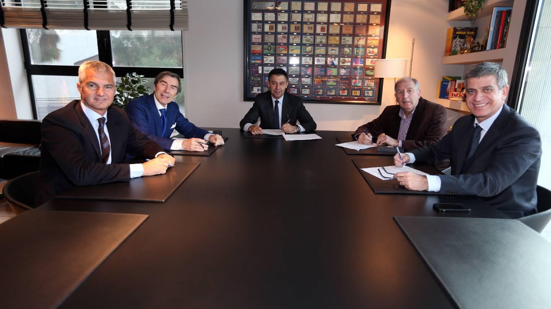 Powołano nową Komisję Techniczną do Spraw Futbolu