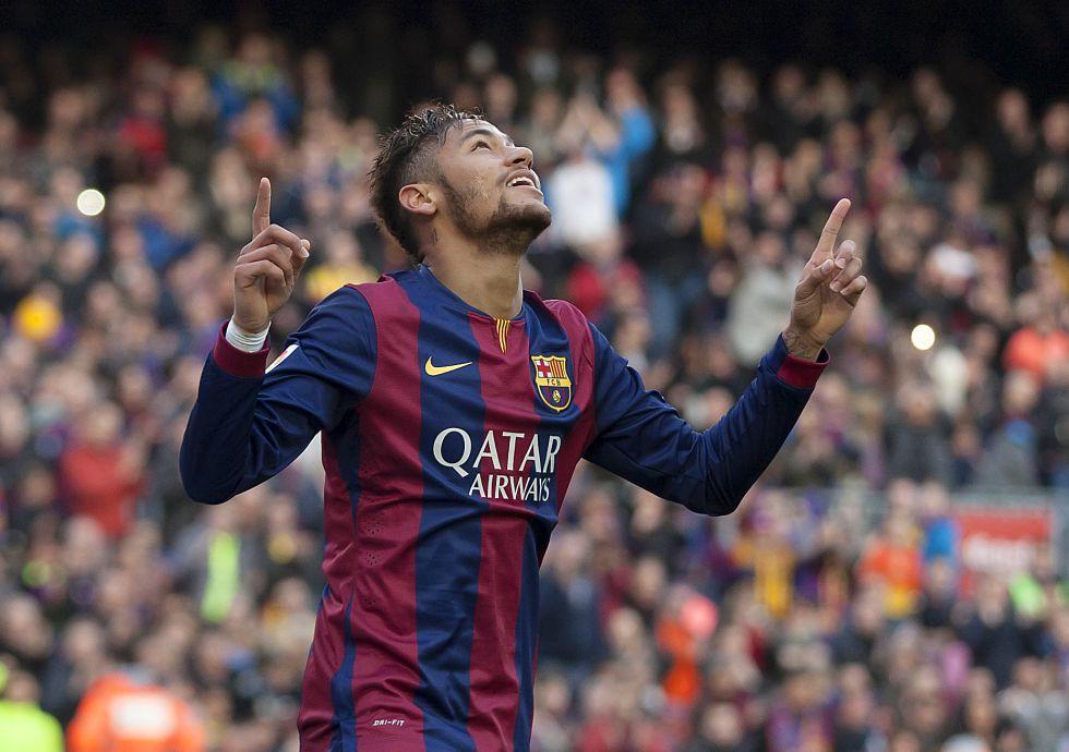 Neymar: Messi to mój przyjaciel na boisku i poza nim