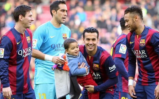 Angielskie kluby myślą o Pedro