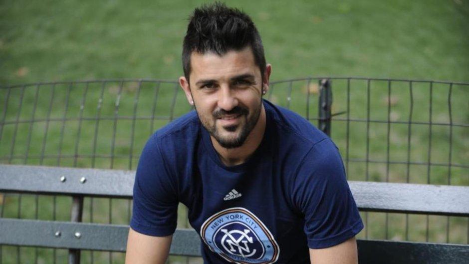 Villa: Pojedynek Barçy z Manchesterem będzie wyrównany