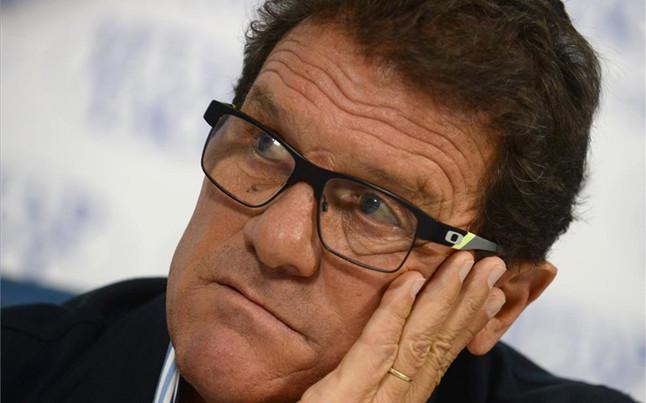 Capello: Myślałem, że nie zobaczę Neymara grającego na tym poziomie