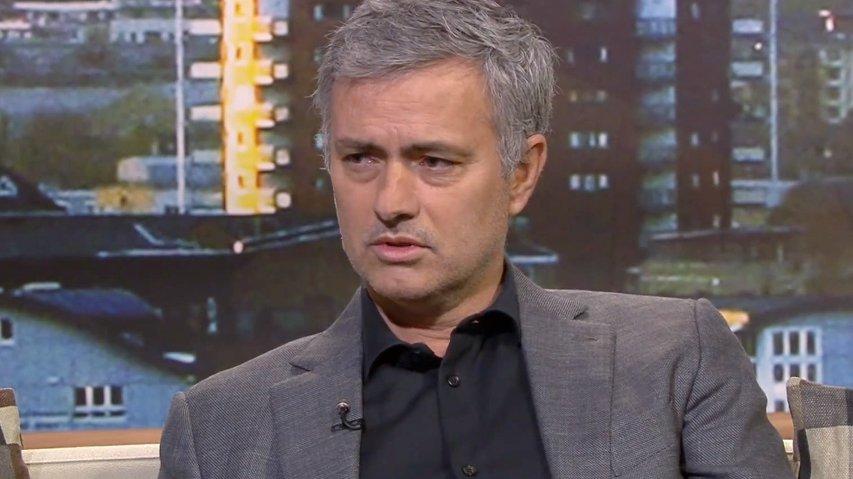 Mourinho: Messi na zawsze pozostanie w Barcelonie