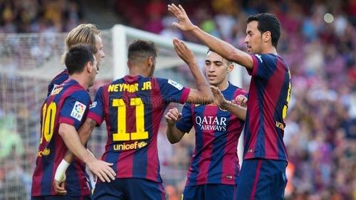 Zapowiedź meczu: Granada CF – FC Barcelona; Wrócić na odpowiedni tor w lidze