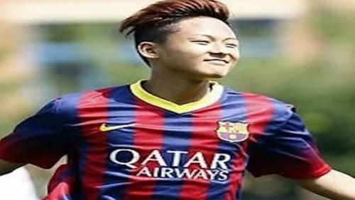 Real zainteresowany młodym talentem Barçy