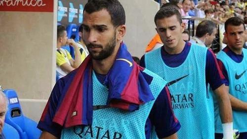 Barça odrzuciła ofertę za Montoyę