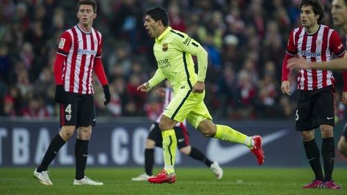 Suárez: Wiedziałem, że gole przyjdą