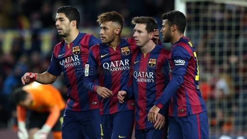 Zapowiedź meczu: FC Barcelona – Villarreal CF. Zrobić pierwszy krok ku finałowi