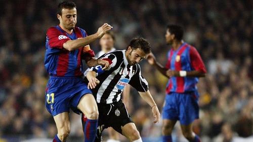 Juventus rywalem Barçy w okresie przygotowawczym