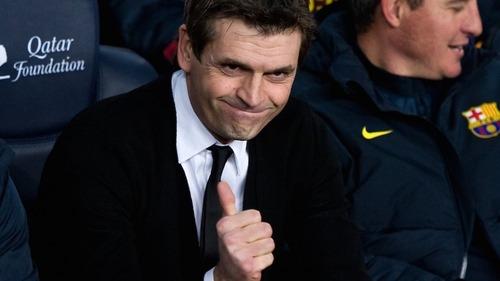 Boisko treningowe Barçy od piątku nosić będzie imię Tito Vilanovy
