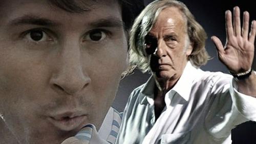 Menott: Głupotą jest myślenie, że Messi planuje rewolucje przeciwko Enrique