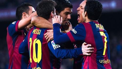 5 cichych bohaterów, którzy wnieśli Barçę na wyższy poziom