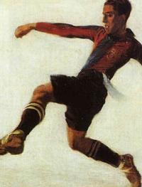 Alcantara - poznaj historię Barcelony