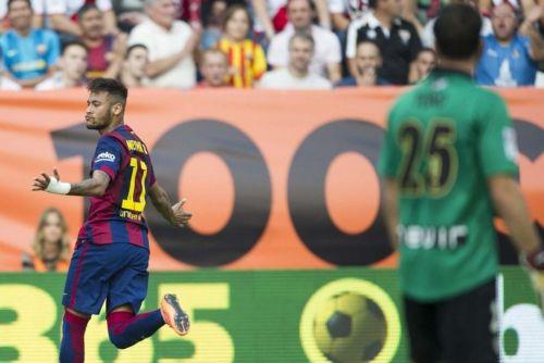 Barça zagra o 12:00 z Rayo