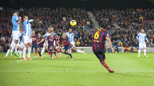 FC Barcelona – Málaga CF: Czy wiesz, że…?