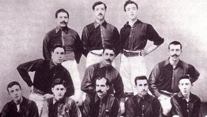 Historia rezerw FC Barcelony
