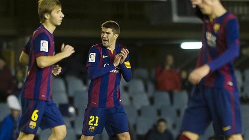 FC Barcelona B – Deportivo Alavés: Jeden punkt w nowym cyklu (0:0)
