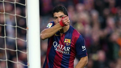 Suárez wie jak pokonać City