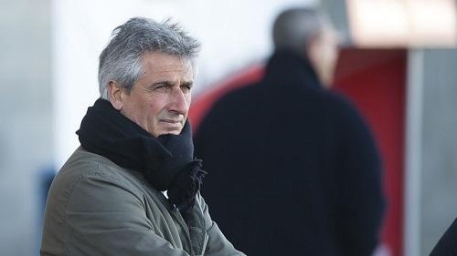 Jordi Vinyals: Postawa zawodników była bardzo dobra