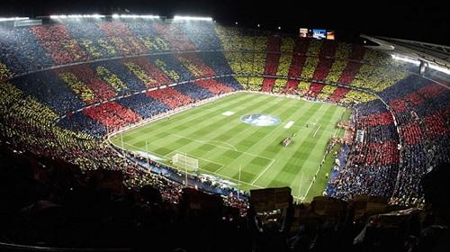 Barça chciałaby finału Pucharu Króla na Camp Nou