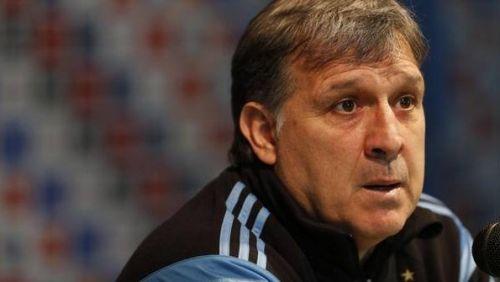 Martino: Nie miałem czasu na analizę oferty Barçy
