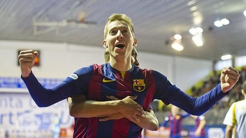 Barça wygrywa derby Katalonii