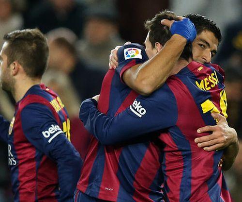 Zadanie wykonane: FC Barcelona – Villarreal CF 3:1