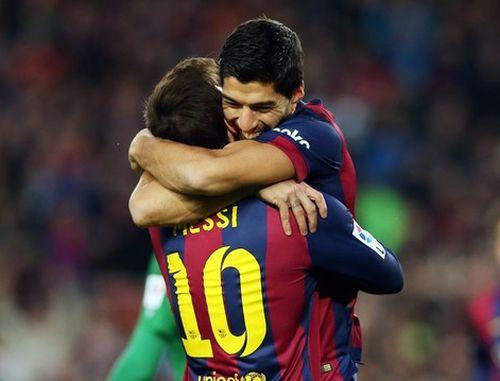 Mecz na piątkę: FC Barcelona – Levante UD (5:0)