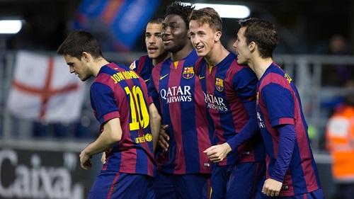 Barça B – CD Tenerife: Po zwycięstwo!