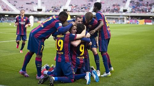 Barça B – CD Tenerife: Wartościowy remis (2:2)