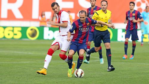 Zapowiedź meczu: FC Barcelona – Rayo Vallecano; Wygrać i wrócić na fotel lidera