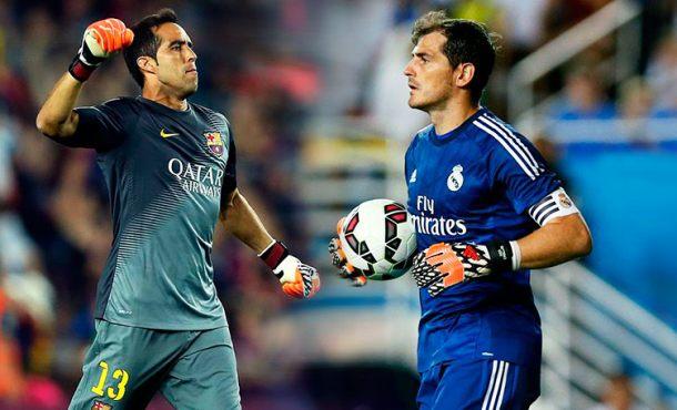 Wspólny cel Bravo i Casillasa